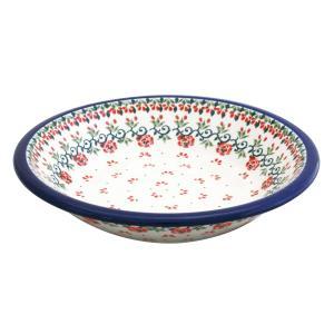 スーププレート No.1965X Ceramika Artystyczna ( セラミカ / ツェラミカ ) ポーリッシュポタリー|ceramika-artystyczna