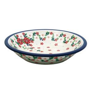スーププレート No.2352X Ceramika Artystyczna ( セラミカ / ツェラミカ ) ポーリッシュポタリー|ceramika-artystyczna