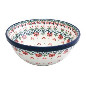シリアルボウル No.1965X Ceramika Artystyczna ( セラミカ / ツェラミカ ) ポーリッシュポタリー|ceramika-artystyczna