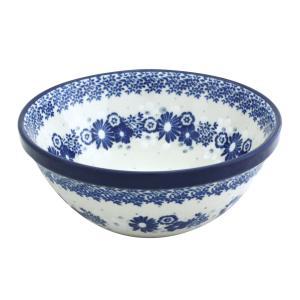 シリアルボウル No.2327X Ceramika Artystyczna ( セラミカ / ツェラミカ ) ポーリッシュポタリー|ceramika-artystyczna