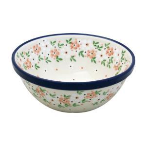 シリアルボウル No.2353X Ceramika Artystyczna ( セラミカ / ツェラミカ ) ポーリッシュポタリー|ceramika-artystyczna