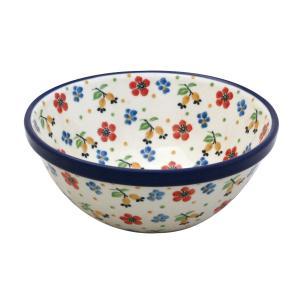 シリアルボウル No.2354X Ceramika Artystyczna ( セラミカ / ツェラミカ ) ポーリッシュポタリー|ceramika-artystyczna