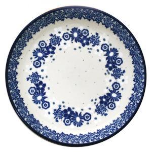 食器 ギフト 20cmプレート No.2327X Ceramika Artystyczna ( セラミカ / ツェラミカ ) ポーランド食器|ceramika-artystyczna