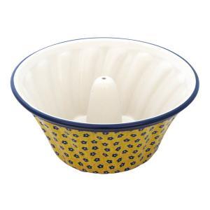 クグロフ No.242 Ceramika Artystyczna ( セラミカ / ツェラミカ ) ポーリッシュポタリー|ceramika-artystyczna