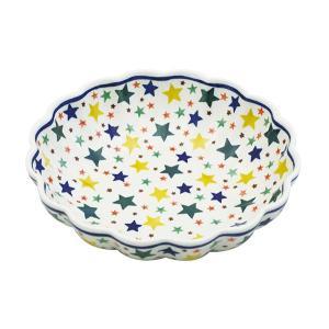20cmボウル No.359 Ceramika Artystyczna ( セラミカ / ツェラミカ ) ポーリッシュポタリー|ceramika-artystyczna
