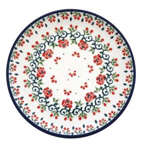 16cmプレート No.1965X Ceramika Artystyczna ( セラミカ / ツェラミカ )|ceramika-artystyczna