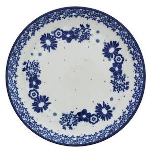 16cmプレート No.2327X Ceramika Artystyczna ( セラミカ / ツェラミカ )|ceramika-artystyczna