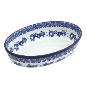 食器 ギフト オーブンディッシュ No.2327X Ceramika Artystyczna ( セラミカ / ツェラミカ ) ポーランド食器|ceramika-artystyczna