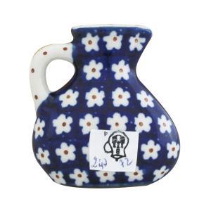 マグネット(ピッチャー型) No.247 Ceramika Artystyczna ( セラミカ / ツェラミカ ) ポーリッシュポタリー|ceramika-artystyczna