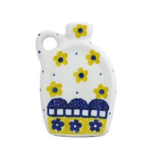 マグネット(花瓶型) No.240 Ceramika Artystyczna ( セラミカ / ツェラミカ ) ポーリッシュポタリー|ceramika-artystyczna