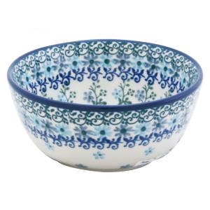 サラダボウルミニ No.2250X Ceramika Artystyczna ( セラミカ / ツェラミカ ) ポーリッシュポタリー ceramika-artystyczna