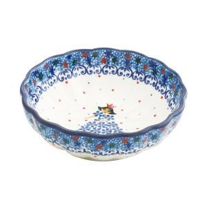 12cmボウル No.2285X Ceramika Artystyczna ( セラミカ / ツェラミカ ) ポーリッシュポタリー|ceramika-artystyczna