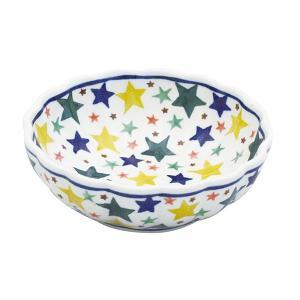 12cmボウル No.359 Ceramika Artystyczna ( セラミカ / ツェラミカ ) ポーリッシュポタリー|ceramika-artystyczna
