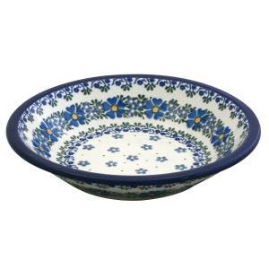 スーププレート No.2050X Ceramika Artystyczna ( セラミカ / ツェラミカ ) ポーリッシュポタリー|ceramika-artystyczna