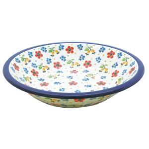 スーププレート No.2354X Ceramika Artystyczna ( セラミカ / ツェラミカ ) ポーリッシュポタリー|ceramika-artystyczna