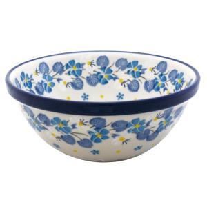 シリアルボウル No.2351X Ceramika Artystyczna ( セラミカ / ツェラミカ ) ポーリッシュポタリー|ceramika-artystyczna