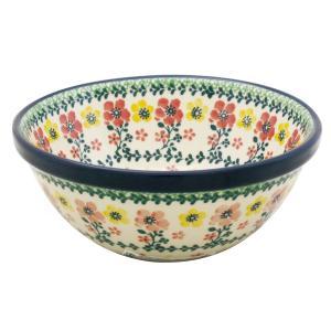 シリアルボウル No.2355X Ceramika Artystyczna ( セラミカ / ツェラミカ ) ポーリッシュポタリー|ceramika-artystyczna