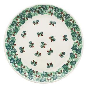 食器 ギフト 20cmプレート No.1423 Ceramika Artystyczna ( セラミカ / ツェラミカ ) ポーランド食器|ceramika-artystyczna