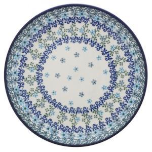 食器 ギフト 20cmプレート No.2250X Ceramika Artystyczna ( セラミカ / ツェラミカ ) ポーランド食器|ceramika-artystyczna