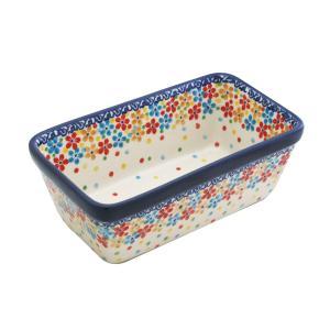パウンド No.2321X Ceramika Artystyczna ( セラミカ / ツェラミカ ) ポーリッシュポタリー|ceramika-artystyczna
