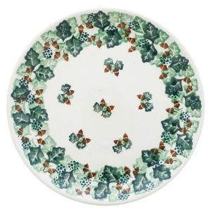16cmプレート No.1423 Ceramika Artystyczna ( セラミカ / ツェラミカ )|ceramika-artystyczna