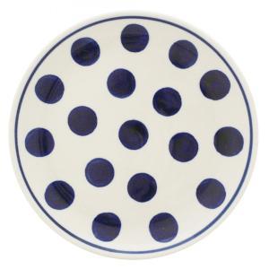 16cmプレート No.36 Ceramika Artystyczna ( セラミカ / ツェラミカ ) ceramika-artystyczna