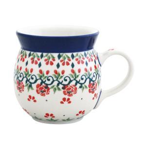 マグカップ0.25L No.1965X おしゃれなポーランド食器Ceramika Artystyczna ( セラミカ / ツェラミカ )|ceramika-artystyczna