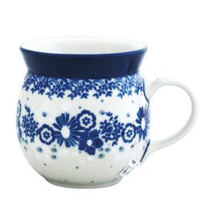 マグカップ0.25L No.2327X おしゃれなポーランド食器Ceramika Artystyczna ( セラミカ / ツェラミカ )|ceramika-artystyczna