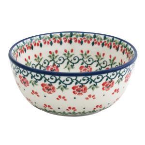 サラダボウルミニ No.1965X Ceramika Artystyczna ( セラミカ / ツェラミカ ) ポーリッシュポタリー|ceramika-artystyczna
