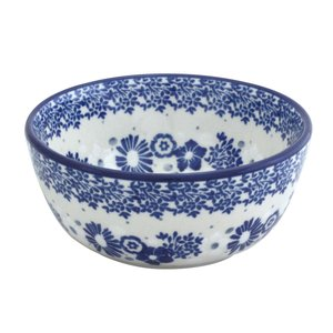 サラダボウルミニ No.2327X Ceramika Artystyczna ( セラミカ / ツェラミカ ) ポーリッシュポタリー|ceramika-artystyczna