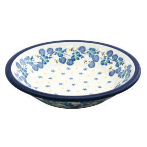 スーププレート No.2351X Ceramika Artystyczna ( セラミカ / ツェラミカ ) ポーリッシュポタリー|ceramika-artystyczna