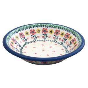 スーププレート No.2355X Ceramika Artystyczna ( セラミカ / ツェラミカ ) ポーリッシュポタリー|ceramika-artystyczna