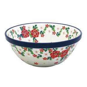シリアルボウル No.2352X Ceramika Artystyczna ( セラミカ / ツェラミカ ) ポーリッシュポタリー|ceramika-artystyczna