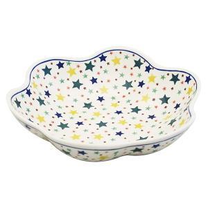 フラワーボウル No.359 Ceramika Artystyczna ( セラミカ / ツェラミカ ) ポーリッシュポタリー|ceramika-artystyczna