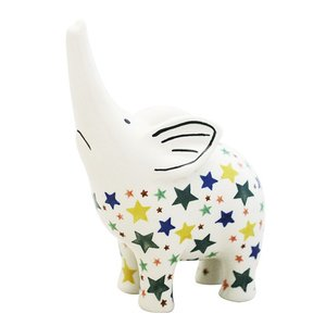 ぞう上 No.359 Ceramika Artystyczna ( セラミカ / ツェラミカ ) ポーリッシュポタリー 置物|ceramika-artystyczna