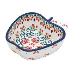 アップルボウル No.1965X Ceramika Artystyczna ( セラミカ / ツェラミカ ) ポーリッシュポタリー|ceramika-artystyczna