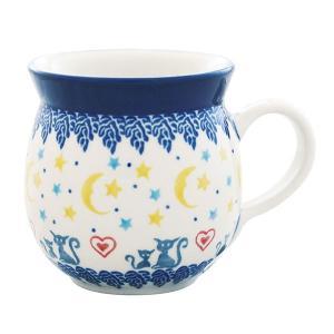 マグカップ0.25L No.1403X おしゃれなポーランド食器Ceramika Artystyczna ( セラミカ / ツェラミカ )|ceramika-artystyczna