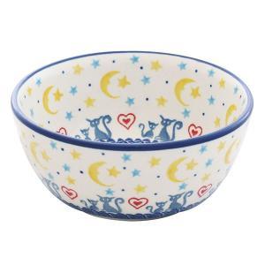 サラダボウルミニ No.1403X Ceramika Artystyczna ( セラミカ / ツェラミカ ) ポーリッシュポタリー|ceramika-artystyczna
