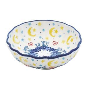 12cmボウル No.1403X Ceramika Artystyczna ( セラミカ / ツェラミカ ) ポーリッシュポタリー|ceramika-artystyczna