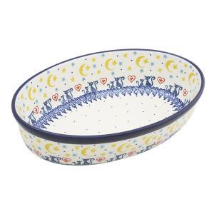 食器 ギフト オーブンディッシュ No.1403X Ceramika Artystyczna ( セラミカ / ツェラミカ ) ポーランド食器 ceramika-artystyczna