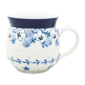 マグカップ0.25L No.2346X おしゃれなポーランド食器Ceramika Artystyczna ( セラミカ / ツェラミカ )|ceramika-artystyczna