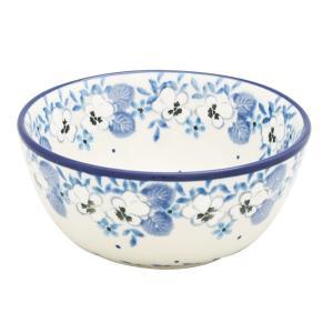 サラダボウルミニ No.2346X Ceramika Artystyczna ( セラミカ / ツェラミカ ) ポーリッシュポタリー|ceramika-artystyczna