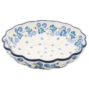 20cmボウル No.2351X Ceramika Artystyczna ( セラミカ / ツェラミカ ) ポーリッシュポタリー|ceramika-artystyczna