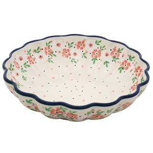 20cmボウル No.2353X Ceramika Artystyczna ( セラミカ / ツェラミカ ) ポーリッシュポタリー|ceramika-artystyczna