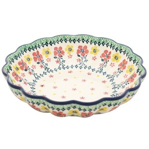 20cmボウル No.2355X Ceramika Artystyczna ( セラミカ / ツェラミカ ) ポーリッシュポタリー|ceramika-artystyczna