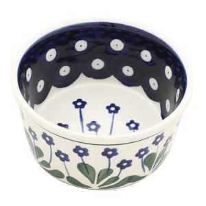 スタンダードココット No.377Y Ceramika Artystyczna ( セラミカ / ツェラミカ ) ポーリッシュポタリー|ceramika-artystyczna