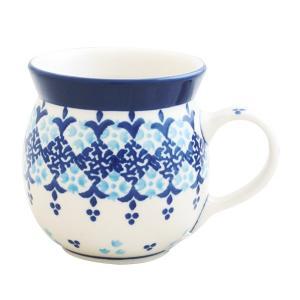 マグカップ0.25L No.1087X おしゃれなポーランド食器Ceramika Artystyczna ( セラミカ / ツェラミカ )|ceramika-artystyczna