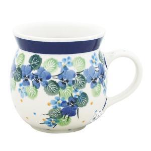 マグカップ0.25L No.2339 おしゃれなポーランド食器Ceramika Artystyczna ( セラミカ / ツェラミカ ) ceramika-artystyczna