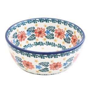 サラダボウルミニ No.1295X Ceramika Artystyczna ( セラミカ / ツェラミカ ) ポーリッシュポタリー ceramika-artystyczna