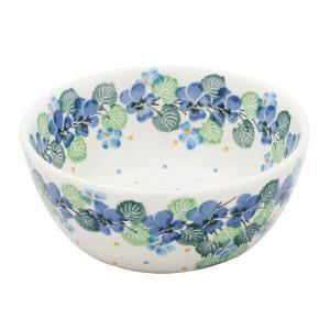 サラダボウルミニ No.2339 Ceramika Artystyczna ( セラミカ / ツェラミカ ) ポーリッシュポタリー ceramika-artystyczna